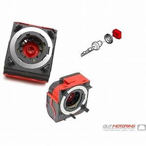 63126919886 Mini Cooper R50 R52 R53 Ignition Element Zenon Xenon Hid