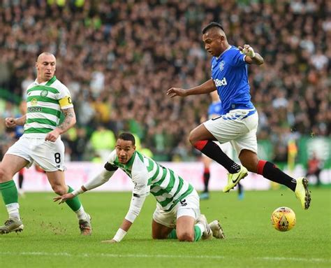 What channel is Celtic vs Rangers? Kick-off time, TV and ...