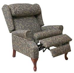 wing back recliner chairs mdrgiaqg2 medline