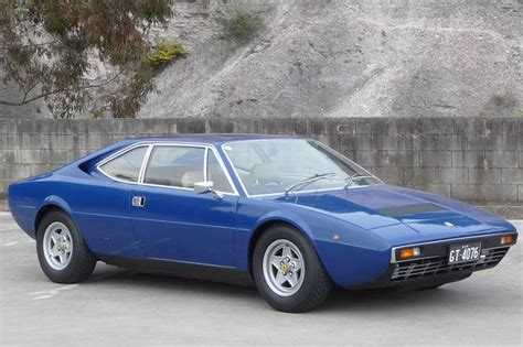 Sell Home Interior - dino 308 gt4 coupe auctions lot 14 shannons