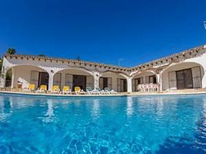 location belle villa sur la costa blanca avec piscine pour With location villa costa blanca avec piscine