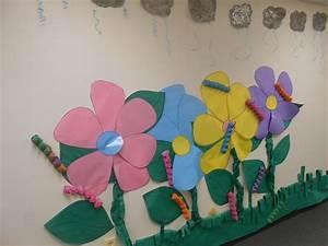 Kindergarten Classroom Wall Decoration www imgkid com