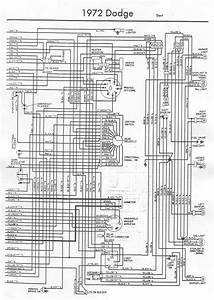 4bd6a 1972 Duster Wiring Diagram