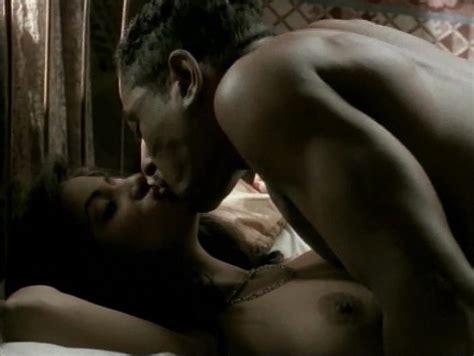 Nude Video Celebs Cynda Williams Nude Fallen Angels