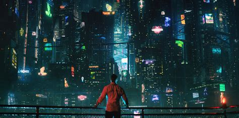 'Altered Carbon' Trailer: Life After Death in Netflix's ...