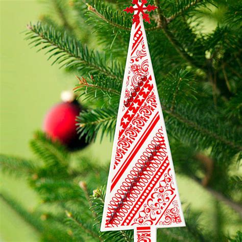 paper crafts ideas make your own colorful christmas tree