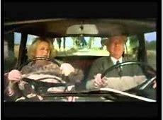 Alte Leute + Autofahren = Lustig YouTube