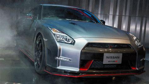 nissan gt  nismo brings futuretech   horsepower