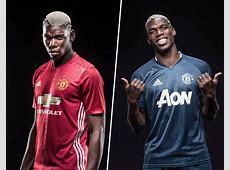 Manchester United unveil Paul Pogba Sport Galleries
