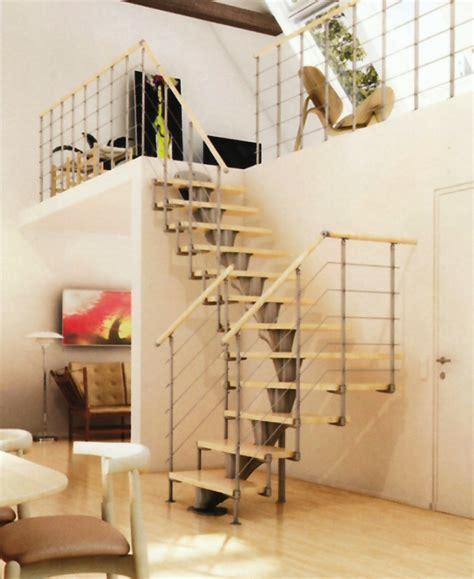 escalier modulable wikilia fr