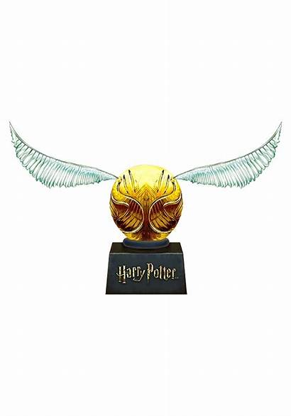 Potter Harry Snitch Golden Bank Coin Gifts