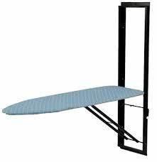 Planche à Repasser Murale : table a repasser escamotable dans placard maison design ~ Premium-room.com Idées de Décoration