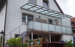 Franzsische balkone edelstahl glas das beste aus for Balkon teppich mit glas tapete