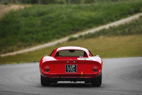 According to carbuzz, 250 gto series 1 chassis number 4153 gt was sold privately to weathertech ceo david macneil recently for more than $80 million us. Ferrari 250 GTO Series II to Cross the Auction Block - GTspirit