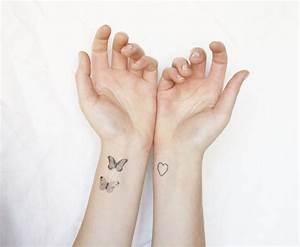 Tatouage Papillon Signification : 1001 designs de tatouage papillon pharamineux ~ Melissatoandfro.com Idées de Décoration