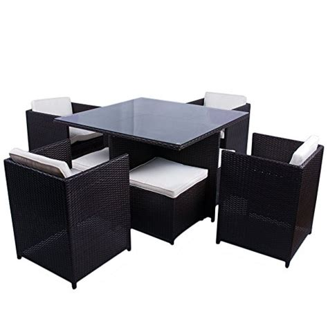 btm rattan garden furniture sets patio furniture set