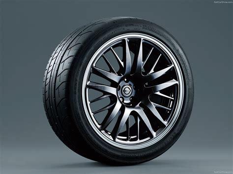 Nissan Gt-r 2015 Supercar Car Godzilar Sports Wheel Tire