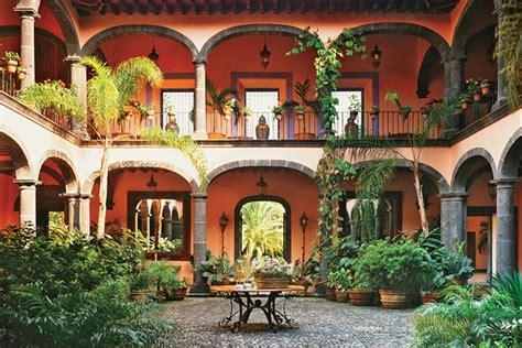 hacienda courtyards photo gallery best 25 mexican hacienda ideas on mexican
