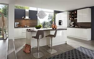 Moderne Küchen 2016 : k chenausstellung in bobbau finden sie ihre neue k che ~ Buech-reservation.com Haus und Dekorationen