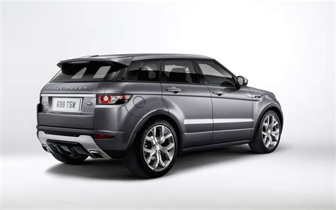 Cars With The Range by Range Rover Evoque Hd Wallpapers