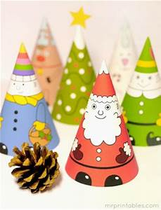 Printable Christmas Decorations Behind Mytutorlist