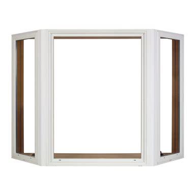 ultra series bay window bow window      width      height milgard