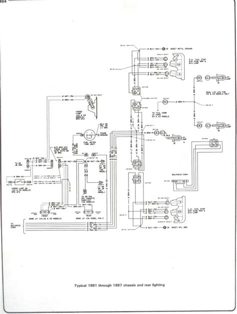 85 Silverado Radio Wiring Diagram by Chevy Symbol Drawing At Getdrawings Free For