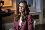 Kate Middleton Launches Early Years Research Results To ...