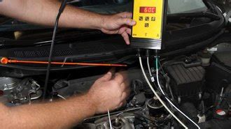 check engine light repair near me how to tell if you have a faulty ecu carsdirect