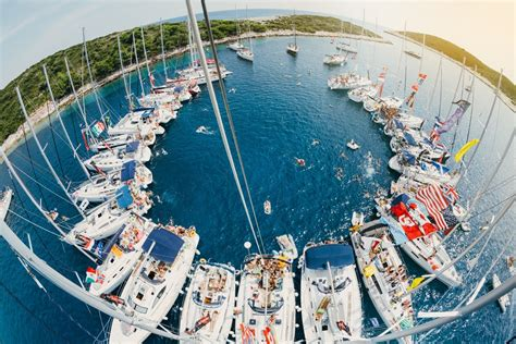 sailing holiday  yacht week croatia  dubrovnik