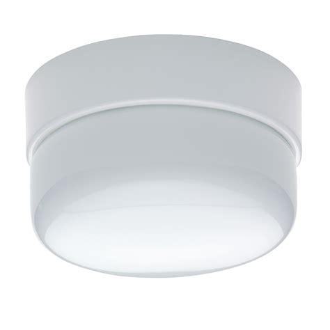 arlec 60w clipper ceiling fan light bunnings warehouse