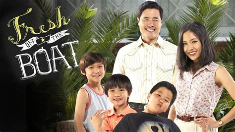 What Channel Is Fresh Off The Boat On Direct Tv by Meet The Cast Of Fresh Off The Boat Youtube
