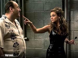 Yonomeaburro[Foto]: The Sopranos Wallpaper