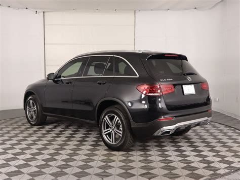 Explore the glc 300 4matic suv, including specifications, key features, packages and more. New 2020 Mercedes-Benz GLC GLC 300 SUV for sale in Phoenix, Arizona - S06037   PenskeCars.com
