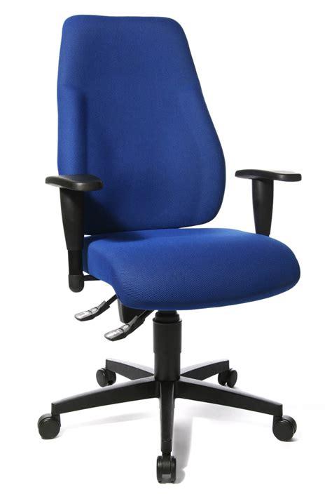 meilleur siege de bureau fauteuil de bureau avec dossier inclinable fazano