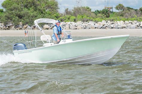 Sportsman Boats Island Series by Island Reef Overview Sportsman Boats