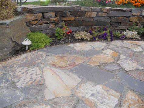 3 River Patio Ledge Stone