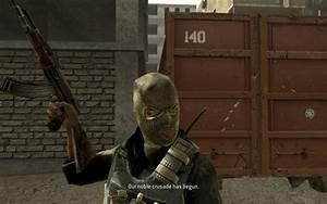 User Blog Nanomat  Opfor Loadout  Call Of Duty 4  Modern
