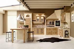 Cucine in muratura Arrex Le Cucine