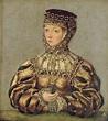 Elisabeth of Austria (1526 – 1545), Queen of Poland and ...