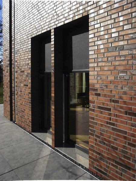 Moderne Häuser Mit Klinker by Klinker Ziegel F 252 R Fassade Holsten Hagemeister Gmbh