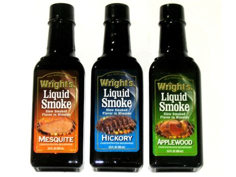 what is liquid smoke pantry essentials all about liquid smoke serious eats