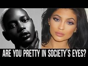 What Is Pretty? This Video Will Blow Your Mind ...