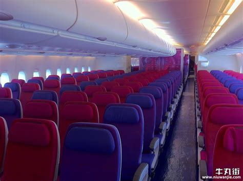interieur a380 air d 233 couvrez l int 233 rieur de l a380 de thai airways