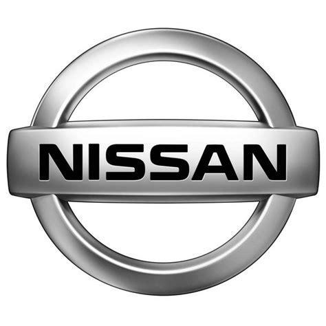 nissan logo nissan font and nissan logo