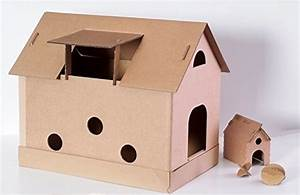 Katzenhaus Selber Bauen : katzenhaus indoor archive katzenhaus kaufen ~ A.2002-acura-tl-radio.info Haus und Dekorationen