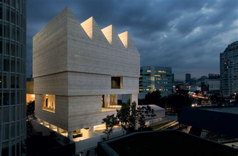 museo jumex zumtobel