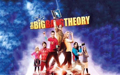 big bang theory fond decran hd arriere plan