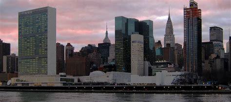 si鑒e onu nazioni unite palazzo di vetro onu york visita