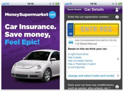 Get Cheap Car Insurance With A Money-saving App